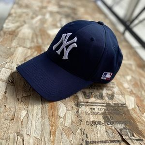 New York Yankees mlb hat